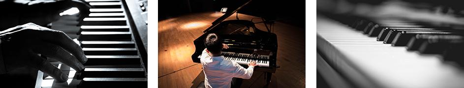 local piano tuner